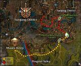 Necromancer's Construct map2