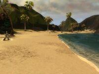 Stingray Strand