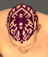 File:Monk Elite Sunspear Armor M dyed head front.jpg
