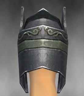 File:Warrior Elite Gladiator Armor F gray head back.jpg