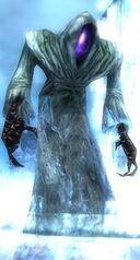Reaper of the Ice Wastes
