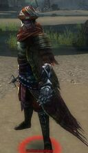 Corsair Blackhand