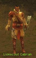 Lionscout Gabrian