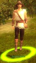Ascalon Farmer