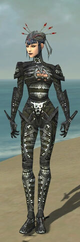 File:Necromancer Necrotic Armor F gray front.jpg