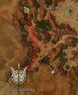 Sende map