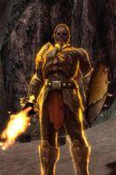 Undead Prince Rurik