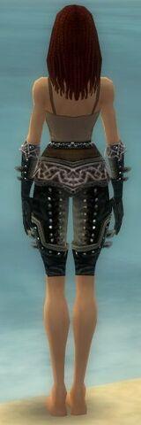 File:Ranger Elite Kurzick Armor F gray arms legs back.jpg