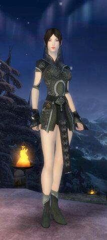 File:Vlad Tsepesh-Koorima Yukina-Canthan armor (2008 Nov 09)
