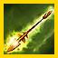Melandru's Arrows