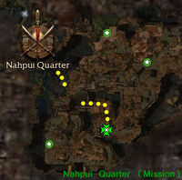 Tahmu map