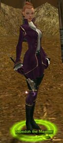 Sebedoh the Mesmer