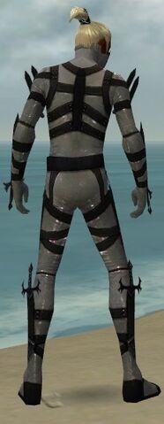 File:Assassin Obsidian Armor M gray back.jpg