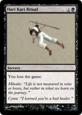 File:Giga's Hari Kari Ritual Magic Card.jpg
