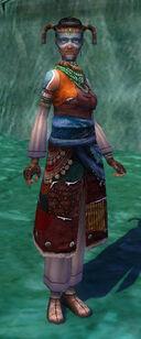 Elder Rhea