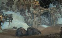 Gursteig's Cavern