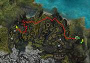 Losttreasuremap