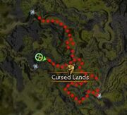 Cursed Lands - Vanquished ( tips)