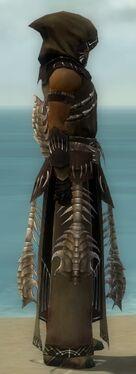 Dervish Primeval Armor M dyed side
