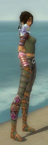File:Ranger Drakescale Armor F gray side.jpg