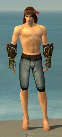 File:Ranger Druid Armor M gray arms legs front.jpg