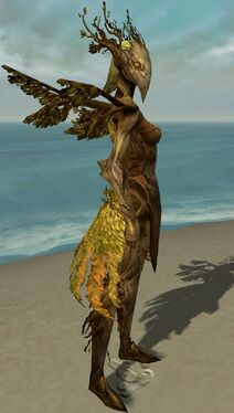 Melandru Avatar side