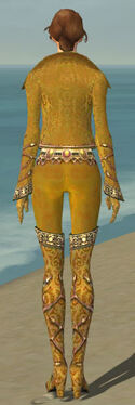 Mesmer Krytan Armor F dyed back