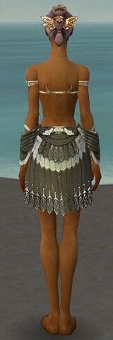 File:Paragon Elite Sunspear Armor F gray arms legs back.jpg