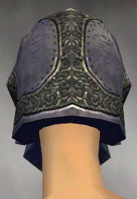 File:Warrior Platemail Armor F gray head back.jpg