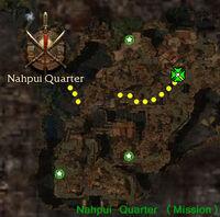 Kuonghsang map