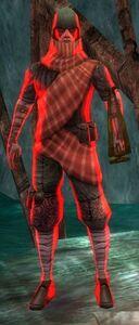 Luxon Army Elite Ranger