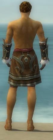 File:Ranger Elite Canthan Armor M gray arms legs back.jpg