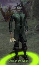 Merchant Orek