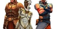 Young Heroes of Tyria