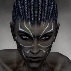 File:Necromancer Primeval Armor M gray head front.jpg