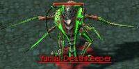 Yunlai Deathkeeper