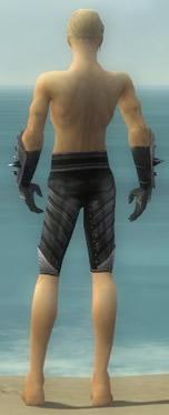 File:Elementalist Obsidian Armor M gray arms legs back.jpg