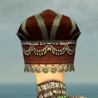 File:Ritualist Exotic Armor F gray head back.jpg