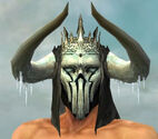 Grenth's Regalia M head front