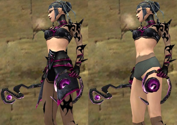 File:Necromancer Female Tormented Focus clipping with Obsidian Leggings.jpg