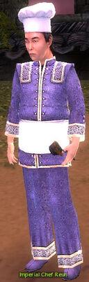 Imperial Chef Reun
