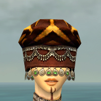 File:Ritualist Exotic Armor F dyed head front.jpg