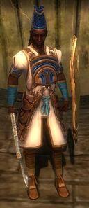 Captain Ahkenchu
