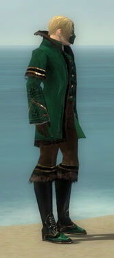 Mesmer Norn Armor M dyed side