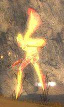 Korshek the Immolated