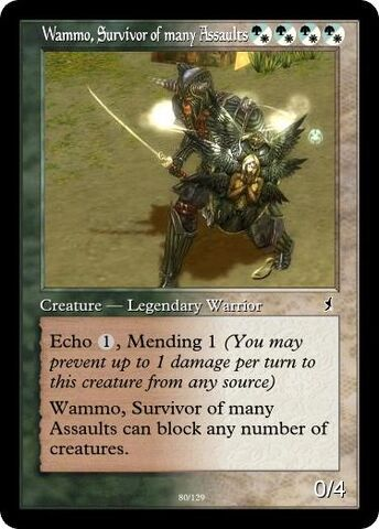 File:Taki's Wammo, Survivor of many Assaults Magic Card.jpg