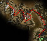 Armind the Balancer Route2