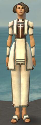File:Monk Sacred Armor F gray front.jpg