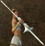 Erasklion's Spear