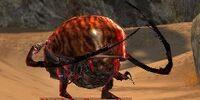 Hajok Earthguardian (Insect)